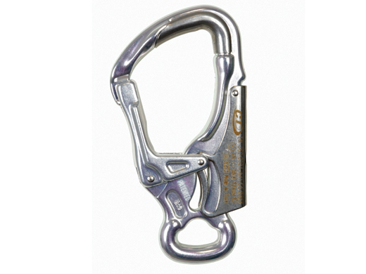 Alloy Double Action Hook
