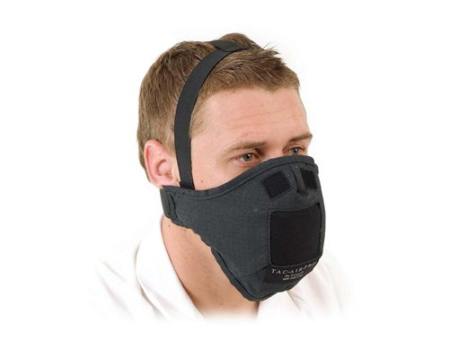 The Whiffs Tac-Air Pro Mask