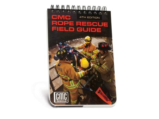 Rope Rescue Manual Field Guide