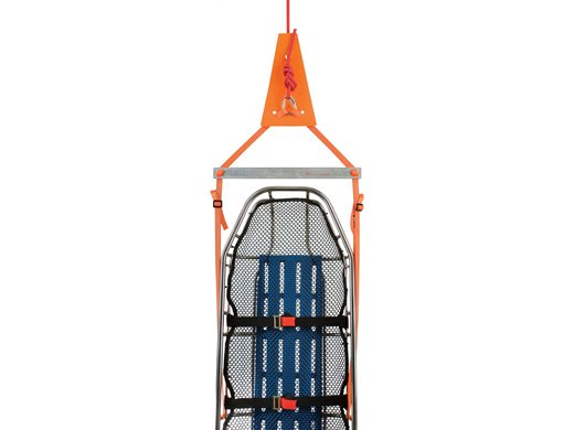 CMC Rescue Vertical-Lift Stretcher Harness