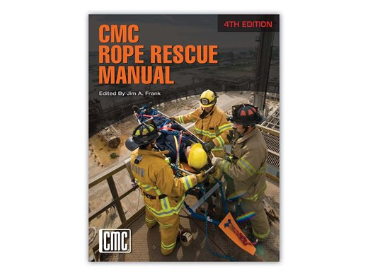 CMC Rope Rescue Manual 4th Edition